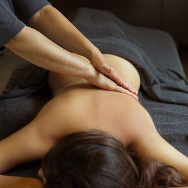 Massage moment